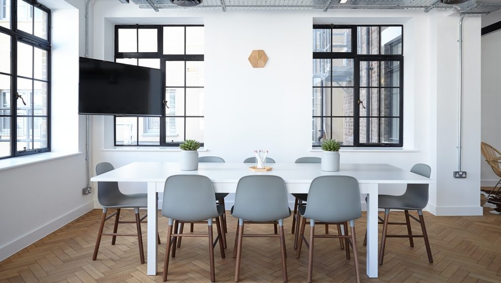 5 Smartphone Apps To Help Organize an Office Relocation